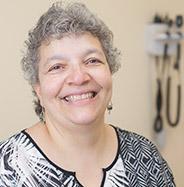 Dr. Yolanda Dingess