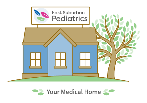 East Suburban Pediatrics, Your Medical Home